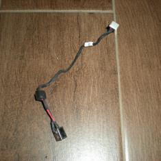 Cablu alimentare + mufa DC laptop ASUS X73 X73B X73BY