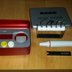 accesorii aparat detartraj ems