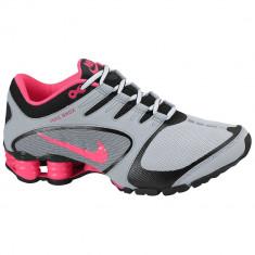 Adidasi Femei Nike Shox Vaeda | Produs 100% original | Livrare cca 10 zile lucratoare | Aducem pe comanda orice produs din SUA - Adidasi dama