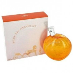 Hermes Elixir Des Merveilles EDP 50 ml pentru femei - Parfum femei Hermes, Apa de parfum