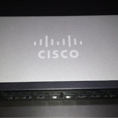 Switch Cisco SF100D-16 (in garantie)