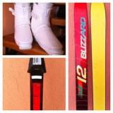 Skiuri Blizzard, Marime (cm): Nespecificat