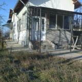Casa in Potigrafu