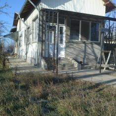 Casa in Potigrafu - Casa de vanzare