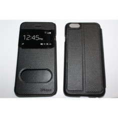 Husa Flip Cover S-View iphone 6