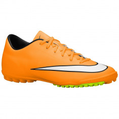 Adidasi Barbati Nike Mercurial Victory V TF | Produs 100% original | Livrare cca 10 zile lucratoare | Aducem pe comanda orice produs din SUA - Ghete fotbal Nike, Teren sintetic: 1