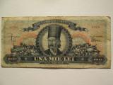 1000 lei 1948 Romania , o mie