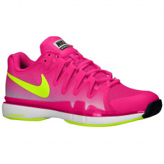Pantofi tenis femei Nike Zoom Vapor 9.5 Tour | Produs 100% original | Livrare cca 10 zile lucratoare | Aducem pe comanda orice produs din SUA - Adidasi pentru Tenis