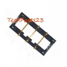 FPC conector pcb baterie iPhone 5c - Conector GSM