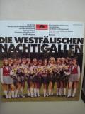 Disc  Vinil  Privighetorile  westfaliene