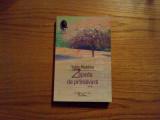 ZAPADA DE PRIMAVARA   -- Yukio Mishima  -- Raftul Denisei, 2009, 332 p., Humanitas