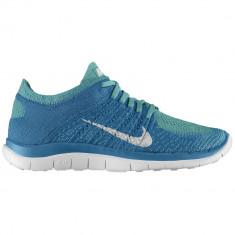Adidasi Femei Nike Free 4.0 Flyknit | Produs 100% original | Livrare cca 10 zile lucratoare | Aducem pe comanda orice produs din SUA - Adidasi dama
