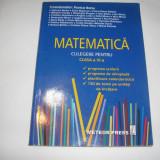 Matematica. Culegere Pentru Clasa A VI-a - Florica Banu, RF7/2 - Culegere Matematica
