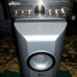 Boxa LG 8Ohmi max.120Watt - Amplificator audio LG, 81-120W