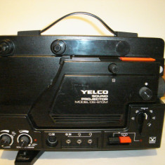 Aparat proiectie film VELCO DS-610M