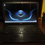 Dell Inspiron 3521, I5, Ati Radeon 2Gb - Laptop Dell, Intel Core i5, Diagonala ecran: 13, 4 GB, 500 GB, Windows 8.1