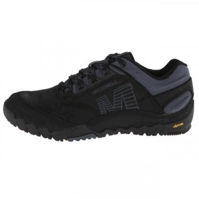 Pantofi pentru barbati Merrell Annex Black (MRL11013-BCK) foto