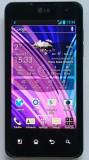 LG Optimus 2x P990 blitz 8mp Impecabil  FULL  baterie Noua  gps iGO