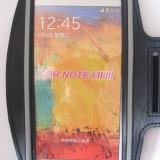 Husa brat pentru alergat Samsung Note 1, 2, 3 - Husa Telefon