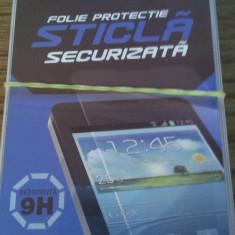 Folie sticla Sony Xperia Z3 fata + spate tempered glass folie temperata - Folie de protectie