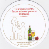 Magnet frigider Stella Artois