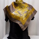 Batic model cu leopard