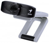 Genius FaceCam 320 (VGA webcam), Pana in 1.3 Mpx, Microfon