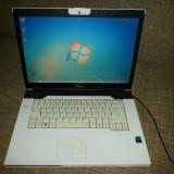 LAPTOP FUJITSU SIEMENS PI 3525, Intel Core 2 Duo, 250 GB, Windows 7, Diagonala ecran: 15