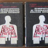 Diagnosticul si tratamentul bolilor interne, vol.1-2 - Carte Diagnostic si tratament