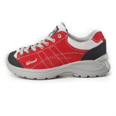 Pantofi Grisport pentru copii (GR9438SV5) - Ghete copii Grisport, Marime: 31, 32, 34, 35, Culoare: Rosu