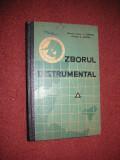Zborul instrumental - C. Sendrea (autograf)