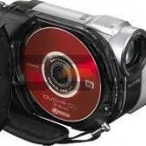Camera video sony dcr dvd 115 E