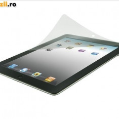 Folie anti glare mata iPad 2 iPad 3 iPad 4 - Folie protectie tableta