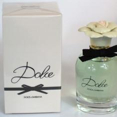Dolce Gabbana Dolce EDP dama MADE IN UK - Parfum femeie Dolce & Gabbana, Apa de parfum, 75 ml
