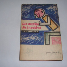 I. Perelman GEOMETRIA DISTRACTIVA,RF7/2,RM1