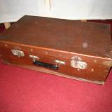 valiza veche