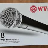 Microfon dinamic Unidirectional