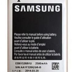 Acumulator baterie swap EB615268VA / EB615268VK / EB615268VU Samsung Galaxy Note, Li-ion, 2400mAh/8, 9Wh