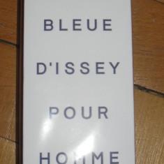 Vand parfum original Issey Miyake L'eau Bleue D'Issey pour Homme - 75ml - Parfum barbati Issey Miyake, Apa de parfum