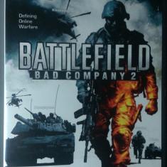 Joc BattleField Bad Company 2 - PC - Ca nou! - Jocuri PC Ea Games, 16+