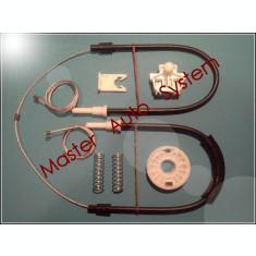 Kit reparatie macara geam electric Renault Clio 2 (fab. '98-'06) fata dreapta
