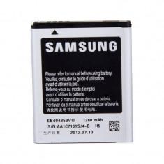 Acumulator Samsung originala swap EB494353V / EB494353VA / EB494353VU, Samsung Galaxy Wave Y, Li-ion, 1200mAh/4Wh