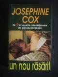 JOSEPHINE COX - UN NOU RASARIT