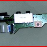 Modul audio port sunet Fujitsu Lifebook S751