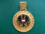 Medalie austriaca, campionatul de stat, hochei feminin, 1986, Europa