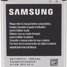 Acumulator baterie Samsung originala swap EB-F1M7FLU / EB-L1M7FLU, Samsung Galaxy S3 Mini, Li-ion, 1500mAh/6, 3Wh