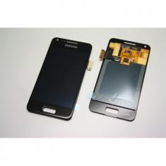 Display Samsung Galaxy S Advance negru i9070 negru touchscreen lcd - Display LCD