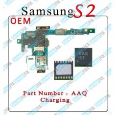 IC incarcare Samsung S2 i9100 i9200 AAQ - Circuit integrat telefon mobil