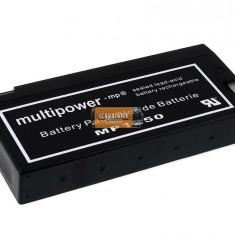 Acumulator compatibil Panasonic model VW-VBF2 - Baterie Camera Video