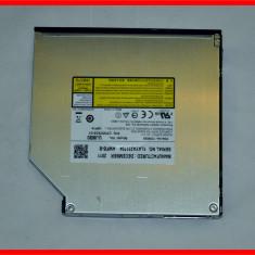Unitate optica laptop Dell DVD RW Fujitsu Lifebook S751 Completa cu rama din fata si suport montaj
